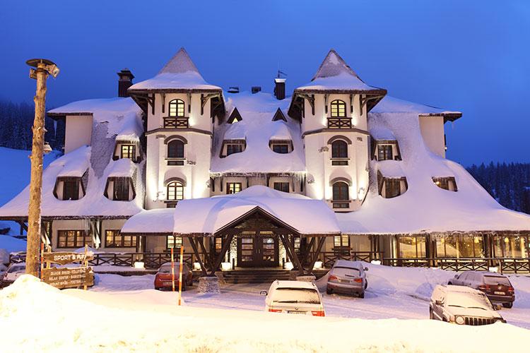 Jahorina hoteli 4*