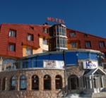 hotel Nebojsa