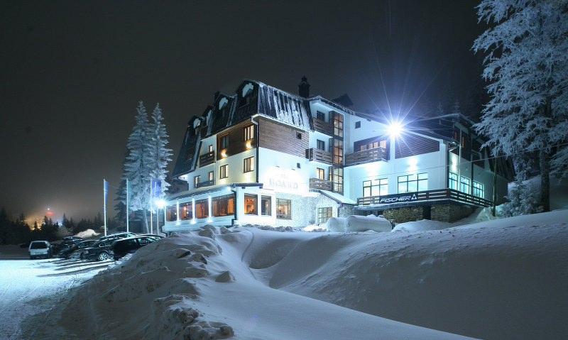 Hotel Board na Jahorini