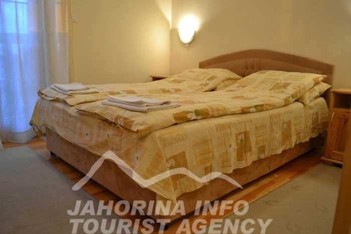 Vila Stanišić Jahorina