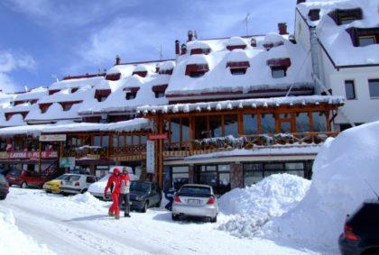 dva javora hotel jahorina