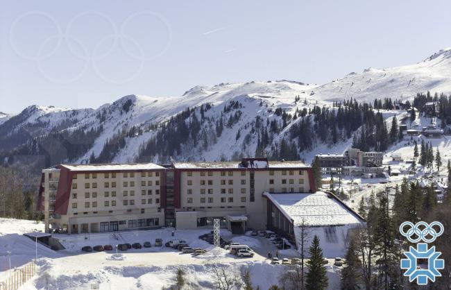 BAT Hotel Bistrica Jahorina