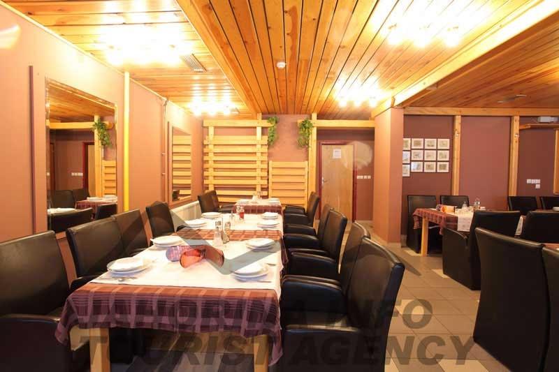 Hotel Dva Javora Jahorina