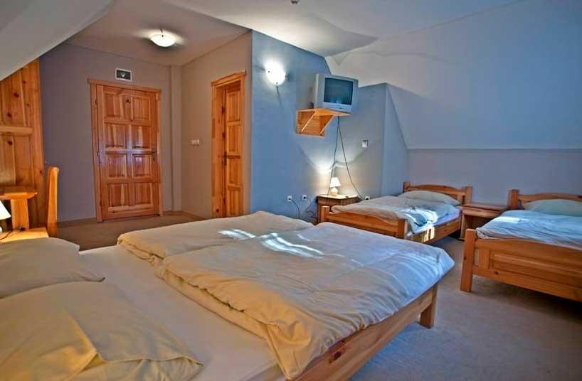 Hotel Snješko Jahorina
