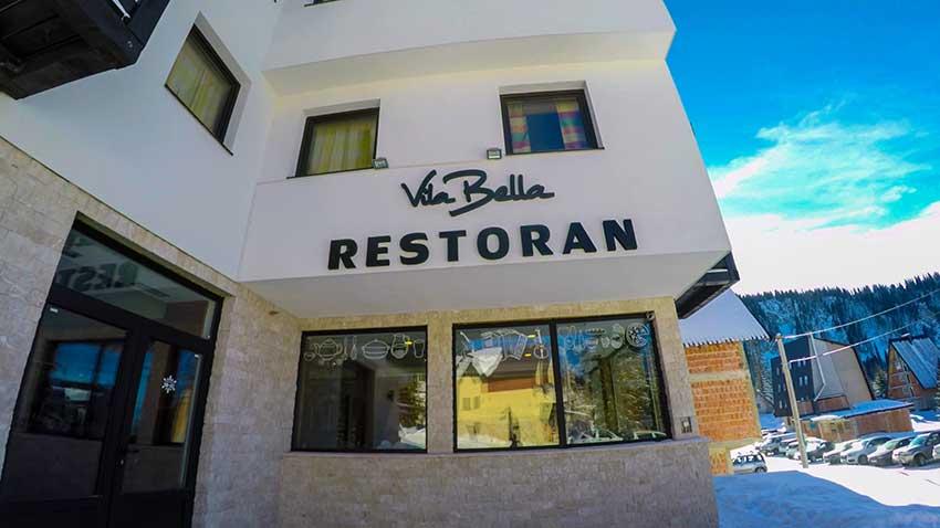 Vila Bella Jahorina