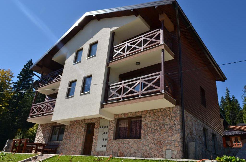 Apartmani Vukovic Jahorina