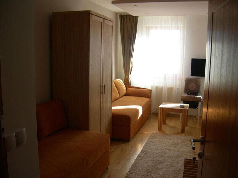 Apartmani Rapid Jahorina