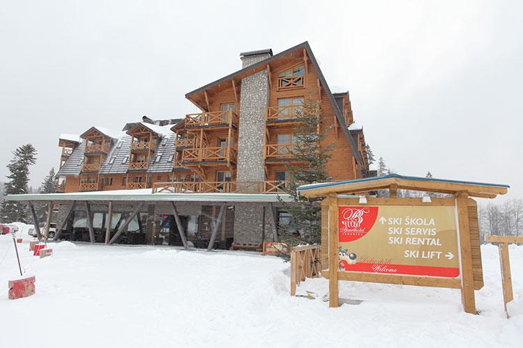 Hotel Vucko jahorina