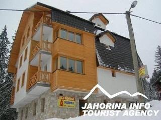Hotel Snjezna Kraljica Jahorina