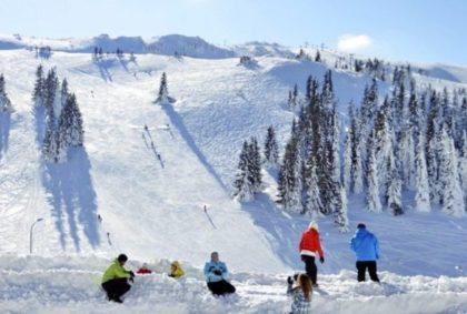 U nedelju - 3.decembra zvanicno pocinje skijanje na Jahorini!