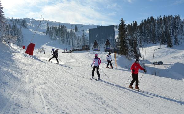 U nedelju - 3. decembra startuje skijanje na Jahorini!
