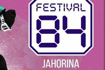 Festival 84 na Jahorini